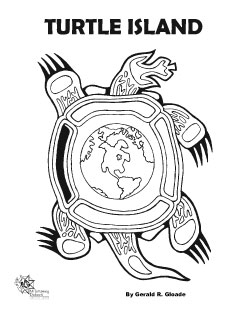 first nations coloring pages - photo#14
